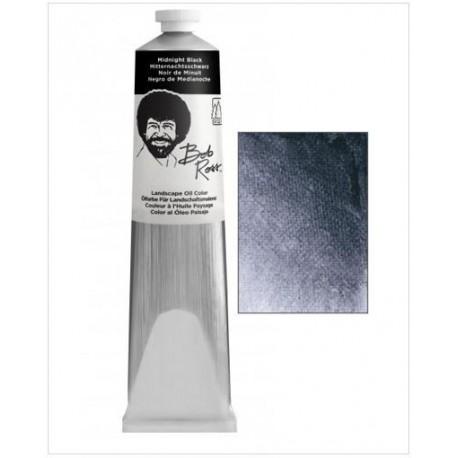 Bob Ross® Půlnoční černá 200ml - Olejová barva