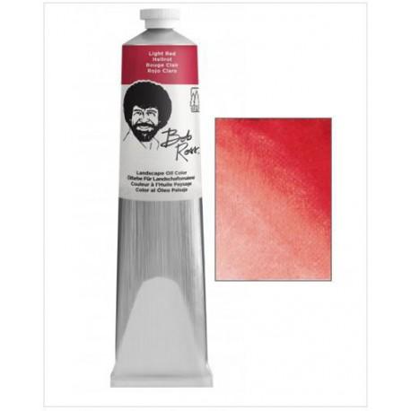Bob Ross® Světlá červená 200ml - Olejová barva