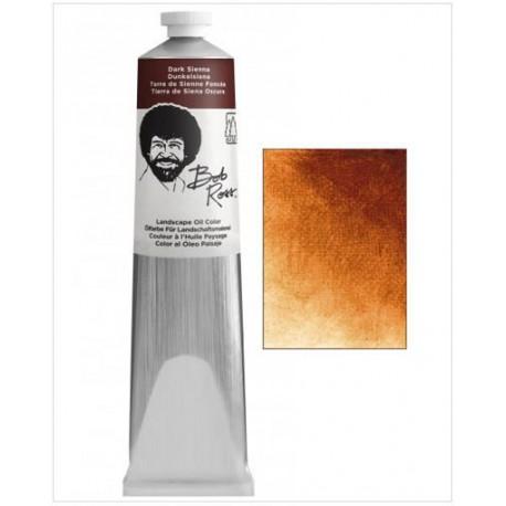 Bob Ross® Tmavá Siena 200ml - Olejová barva