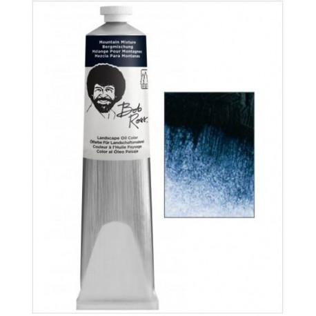Bob Ross® Horská směs 200ml - Olejová barva