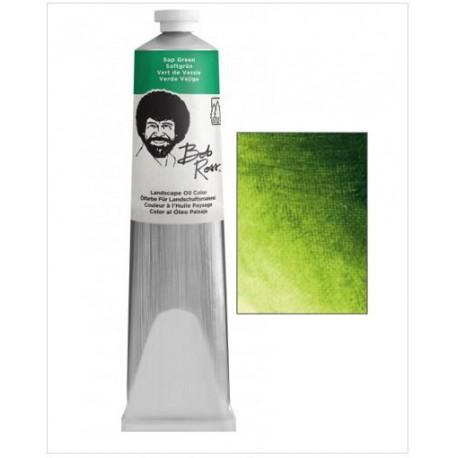 Bob Ross® Světle zelená 200ml - Olejová barva