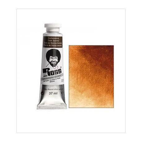 Bob Ross® Tmavá Siena 37ml - Olejová barva