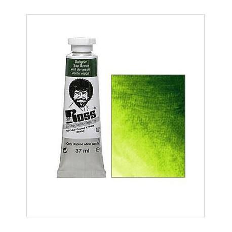 Bob Ross® Světle zelená 37ml - Olejová barva