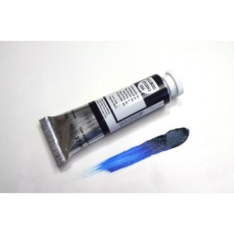 Lukas Studio Pruská modrá 37ml - Olejová barva