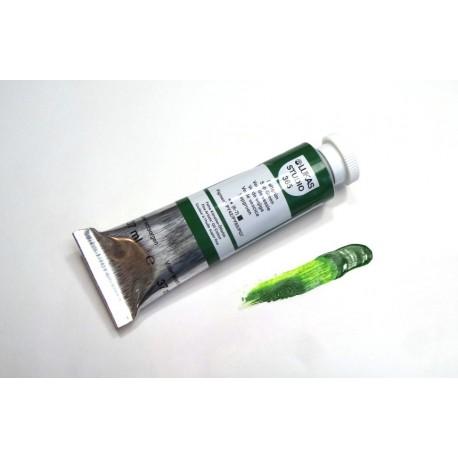 Lukas Studio Světlá zelená 37ml - Olejová barva