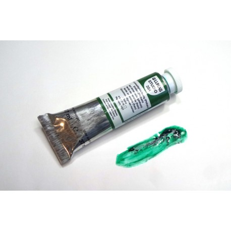Lukas Studio Phtalo zelená 37ml - Olejová barva