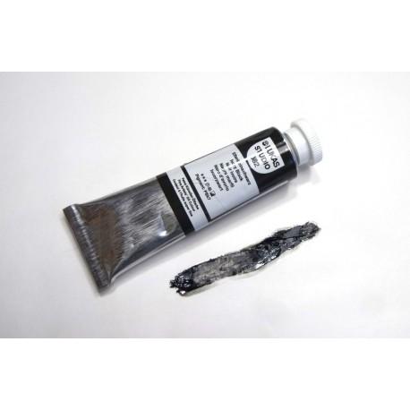 Lukas Studio Čerň kostní 37ml - Olejová barva   *